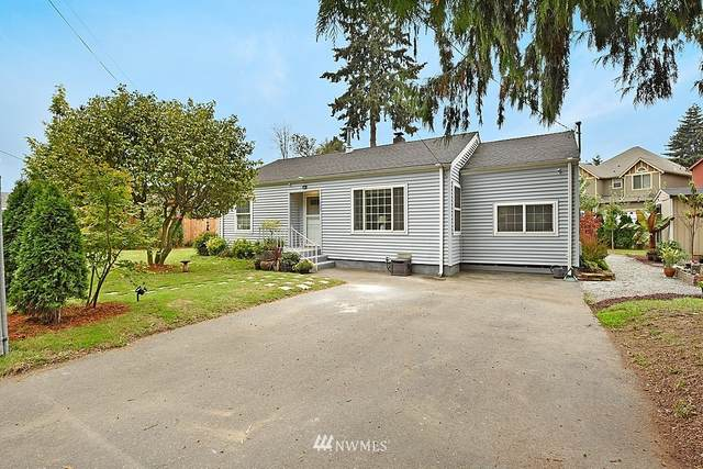 12233 51st Place S, Tukwila, WA 98178 (#1674280) :: Pickett Street Properties
