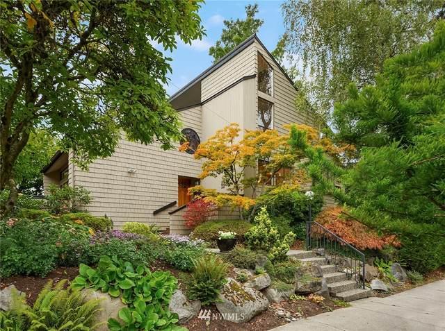 2532 E Mcgraw Street, Seattle, WA 98112 (#1674291) :: Pickett Street Properties