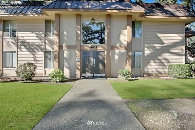 8635 Zircon Drive SW R2, Lakewood, WA 98498 (#1674299) :: Mike & Sandi Nelson Real Estate