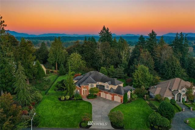 4811 113th Avenue SE, Snohomish, WA 98290 (#1674307) :: Mike & Sandi Nelson Real Estate