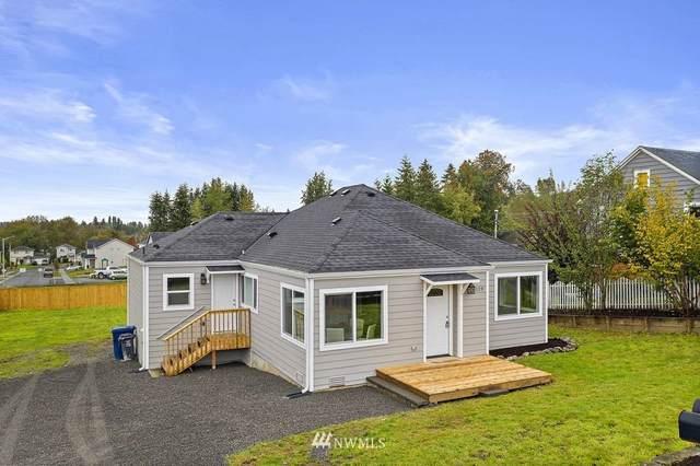 6119 46th Street NE, Marysville, WA 98270 (#1674322) :: Ben Kinney Real Estate Team