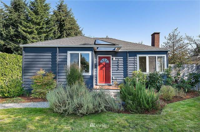 14656 16th Avenue SW, Burien, WA 98166 (#1674326) :: NW Home Experts