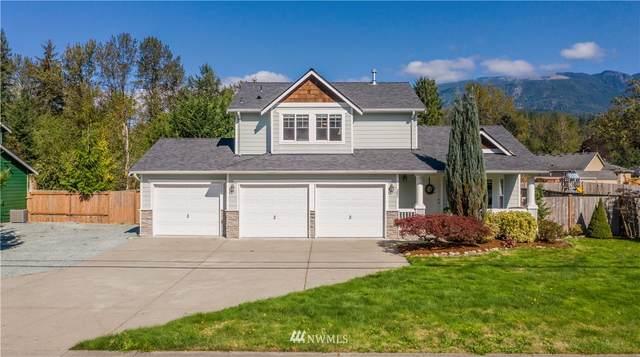 203 May Creek Rd, Gold Bar, WA 98251 (#1674340) :: Pickett Street Properties
