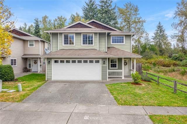 5005 106th Street NE, Marysville, WA 98270 (#1674370) :: Mike & Sandi Nelson Real Estate