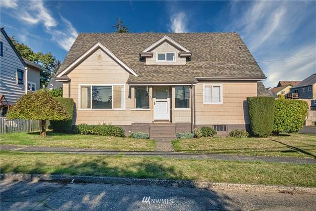 714 N L Street, Aberdeen, WA 98520 (#1674373) :: Alchemy Real Estate