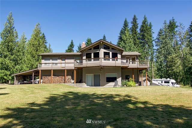 304 Mountain Shadow Drive, Port Angeles, WA 98362 (#1674408) :: Lucas Pinto Real Estate Group