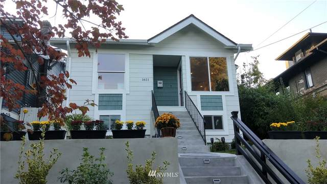 1611 26th Avenue, Seattle, WA 98122 (#1674409) :: NW Home Experts