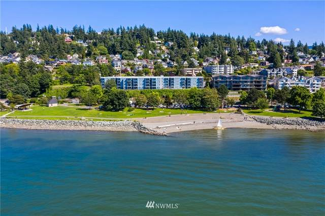 444 S State Street #416, Bellingham, WA 98225 (#1674439) :: Priority One Realty Inc.