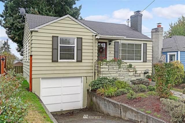 3525 SW Austin Street, Seattle, WA 98126 (#1674455) :: Alchemy Real Estate