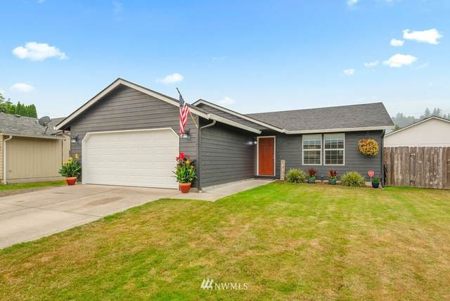 110 Abbey Road, Kelso, WA 98626 (#1674474) :: TRI STAR Team | RE/MAX NW