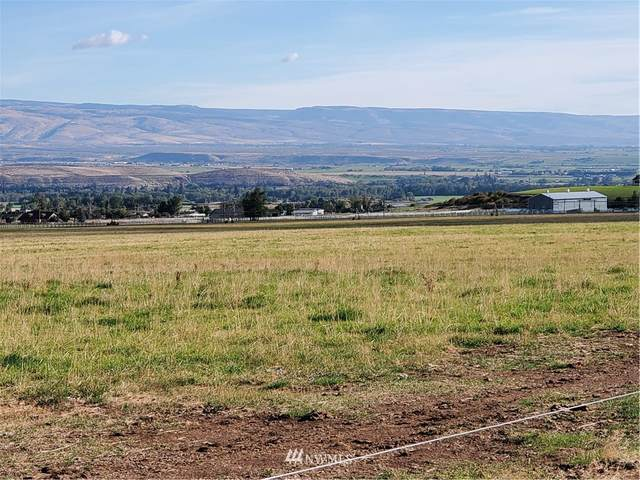 260 Westridge Lane, Ellensburg, WA 98926 (#1674480) :: Engel & Völkers Federal Way