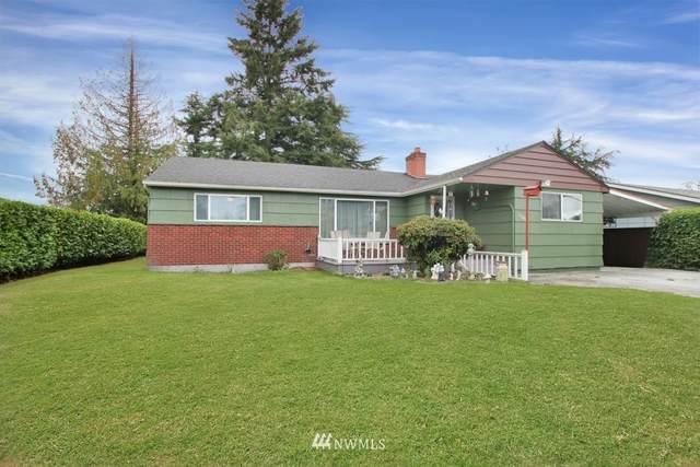 1640 Wheeler Street S, Tacoma, WA 98444 (#1674486) :: Mike & Sandi Nelson Real Estate