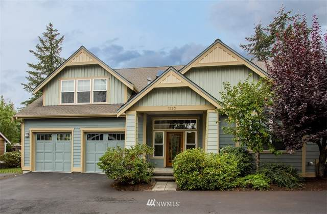 1226 Ananda Place NW #13, Bainbridge Island, WA 98110 (#1674491) :: NW Home Experts