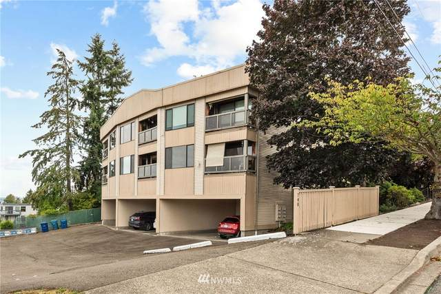 740 N 32nd Street #6, Renton, WA 98056 (#1674509) :: Lucas Pinto Real Estate Group