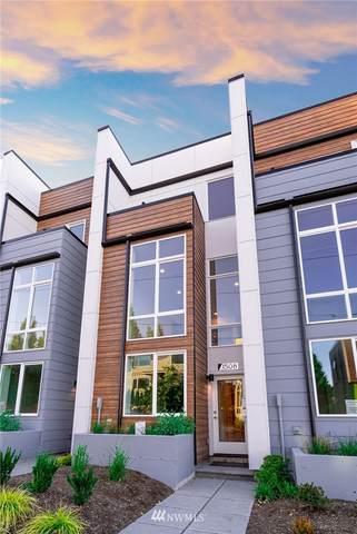 1508 S Walker Street, Seattle, WA 98144 (#1674514) :: Ben Kinney Real Estate Team