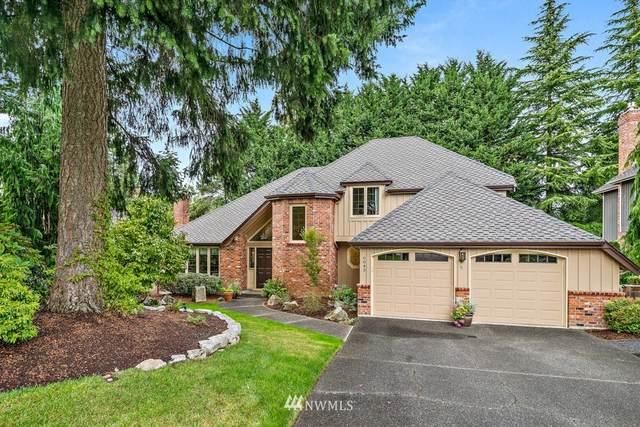 6843 126th Avenue NE, Kirkland, WA 98033 (#1674524) :: Mike & Sandi Nelson Real Estate