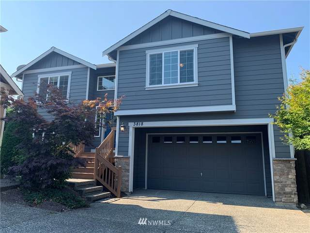 3818 136th Street SW #2, Lynnwood, WA 98087 (#1674534) :: Hauer Home Team