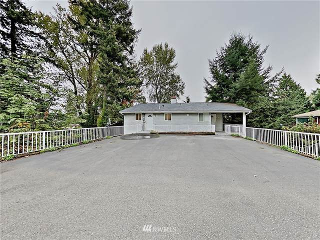 2652 S 135th Street, SeaTac, WA 98168 (#1674548) :: Mike & Sandi Nelson Real Estate