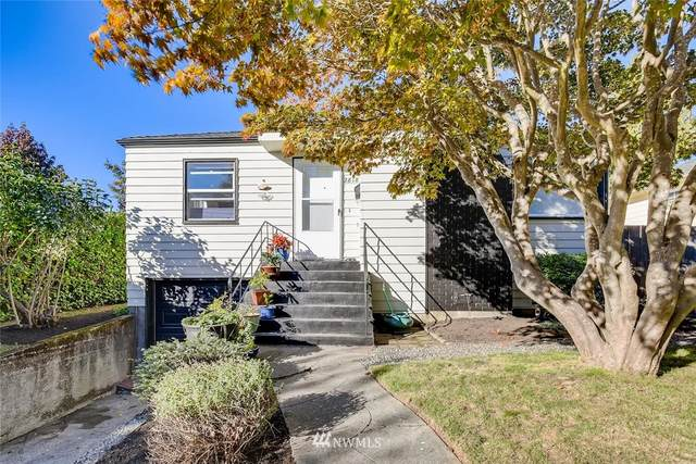 2818 NW 74th Street, Seattle, WA 98117 (#1674561) :: Becky Barrick & Associates, Keller Williams Realty