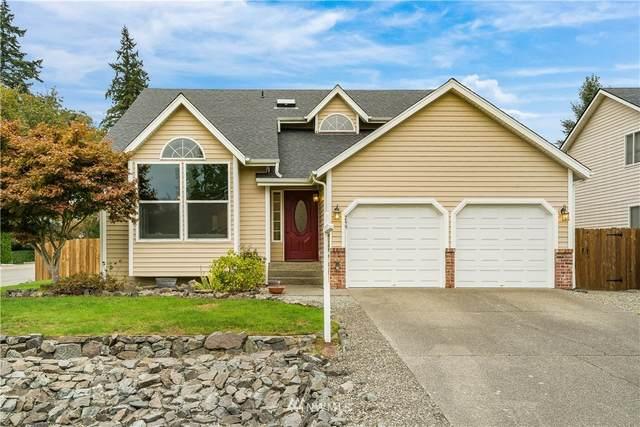299 Bay Crest Court, Port Orchard, WA 98366 (#1674564) :: Alchemy Real Estate