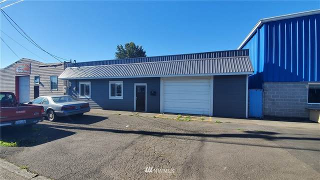 1335 California Way, Longview, WA 98632 (#1674574) :: Engel & Völkers Federal Way