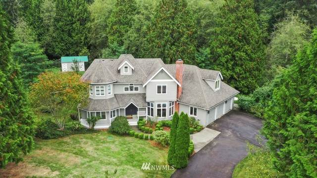 19133 51st Avenue SE, Bothell, WA 98012 (#1674590) :: Lucas Pinto Real Estate Group