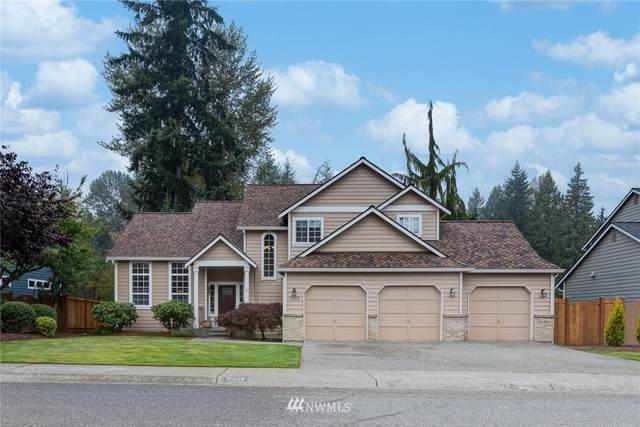 15206 67th Drive SE, Snohomish, WA 98296 (#1674593) :: NW Home Experts