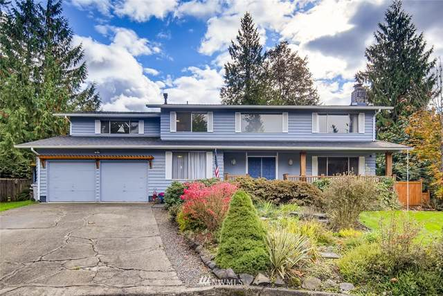 23307 135th Avenue SE, Kent, WA 98042 (#1674604) :: Priority One Realty Inc.