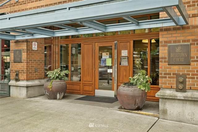 2415 2nd Avenue #330, Seattle, WA 98121 (#1674609) :: Pickett Street Properties