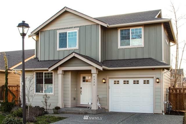 4333 Larch Lane #49, Bellingham, WA 98226 (#1674610) :: Mike & Sandi Nelson Real Estate