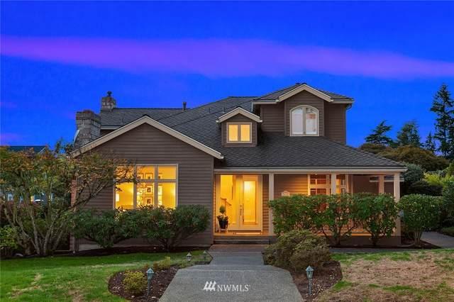 1715 95th Avenue NE, Clyde Hill, WA 98004 (#1674612) :: Lucas Pinto Real Estate Group