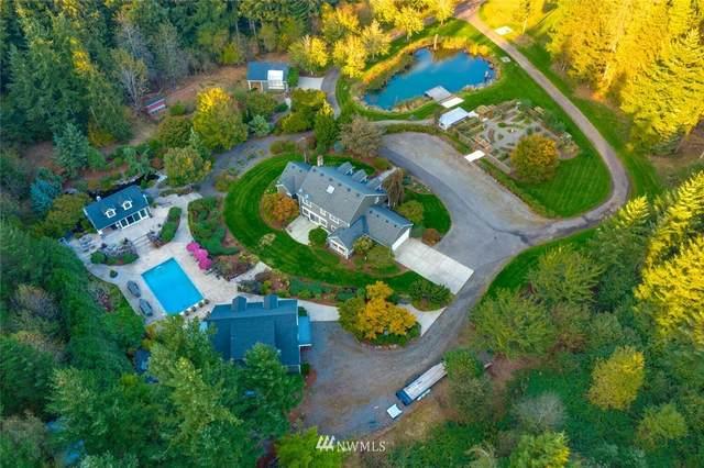 4106 NE 242nd Avenue, Vancouver, WA 98682 (#1674622) :: Icon Real Estate Group