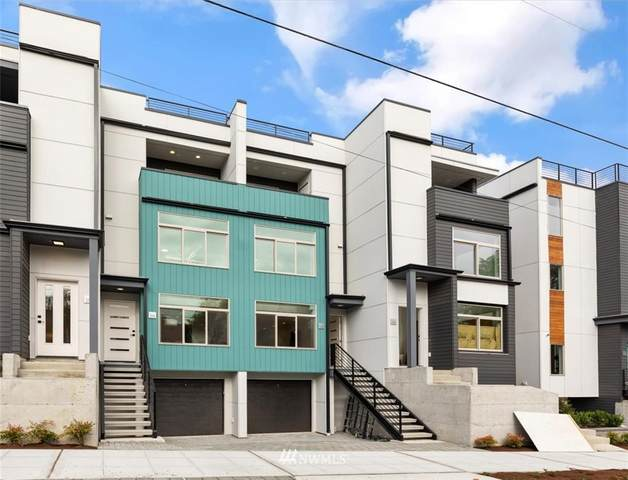514 N 49th Street, Seattle, WA 98103 (#1674628) :: Pickett Street Properties