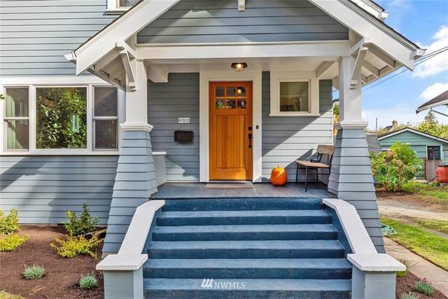 8322 14th Ave NW, Seattle, WA 98117 (#1674636) :: Mike & Sandi Nelson Real Estate