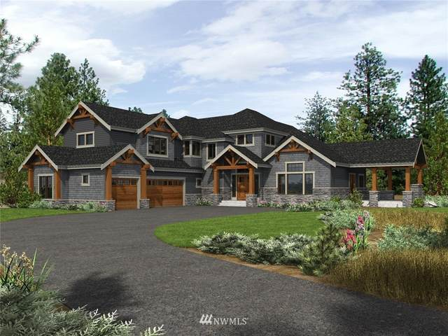 148 SE 330th Way, Auburn, WA 98092 (#1674640) :: Lucas Pinto Real Estate Group