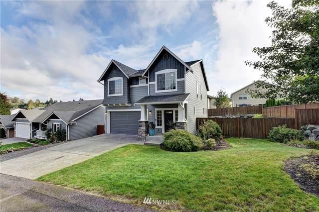 14817 Golden Lane SE, Monroe, WA 98272 (#1674646) :: Ben Kinney Real Estate Team