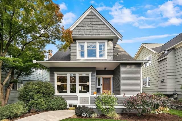 1224 16th Avenue E, Seattle, WA 98112 (MLS #1674651) :: Brantley Christianson Real Estate
