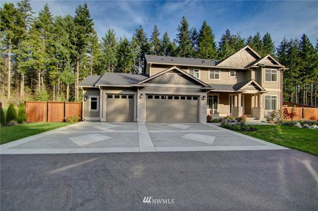 4111 NW 259th Place, Stanwood, WA 98292 (#1674664) :: The Original Penny Team