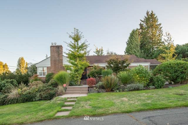 1105 NW 103rd St, Seattle, WA 98177 (#1674665) :: Mike & Sandi Nelson Real Estate