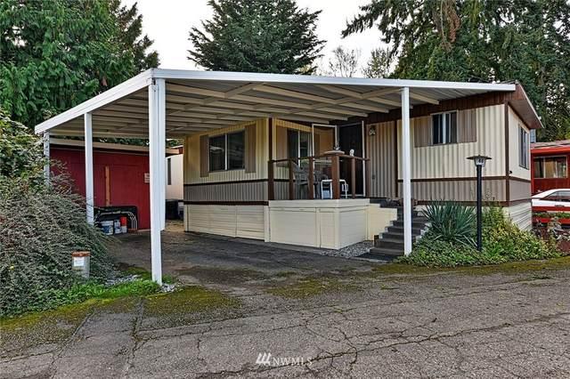 14322 Admiralty Way #46, Lynnwood, WA 98087 (#1674678) :: Mike & Sandi Nelson Real Estate