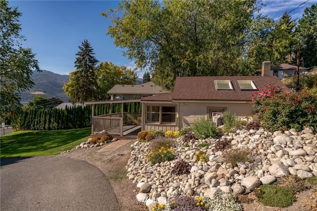 48 Boetzkes Avenue, Manson, WA 98831 (#1674688) :: NW Home Experts