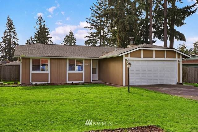 7613 14th Loop NE, Olympia, WA 98516 (#1674711) :: Pickett Street Properties