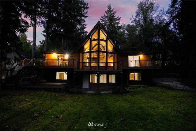 15306 66th Avenue NW, Gig Harbor, WA 98332 (#1674716) :: Icon Real Estate Group