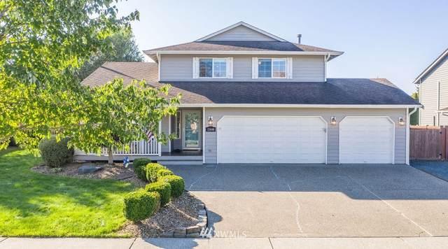 15448 170th Avenue SE, Monroe, WA 98272 (#1674724) :: Icon Real Estate Group