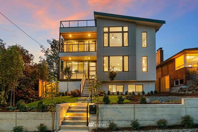 7515 30th Avenue NW, Seattle, WA 98117 (#1674729) :: The Robinett Group