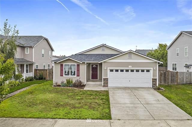115 Roberts Street NE, Orting, WA 98360 (#1674730) :: NW Home Experts