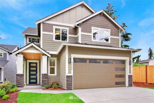 26415 134th Place SE Lot10, Kent, WA 98042 (#1674739) :: Mike & Sandi Nelson Real Estate