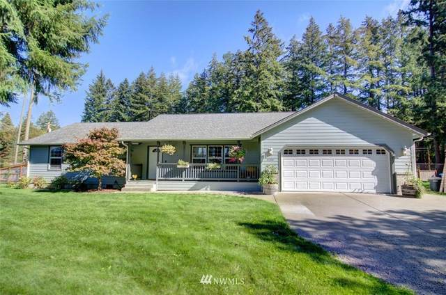 8104 173rd Avenue SW, Rochester, WA 98579 (#1674751) :: Better Homes and Gardens Real Estate McKenzie Group