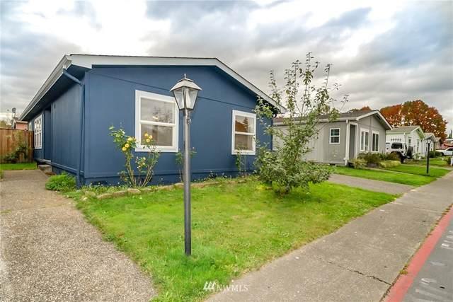 27427 149th Avenue SE #41, Kent, WA 98042 (#1674764) :: Mike & Sandi Nelson Real Estate