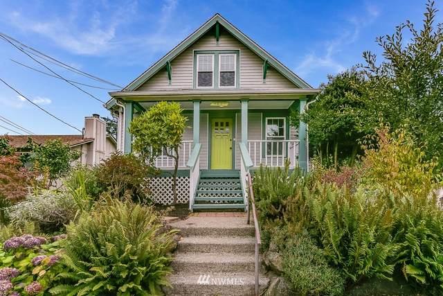 4627 S Orchard Street, Seattle, WA 98118 (#1674768) :: Better Properties Lacey